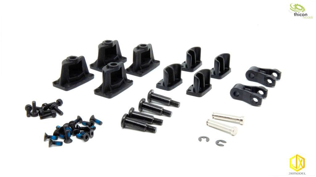 1:14 frame holder for spring package 52022