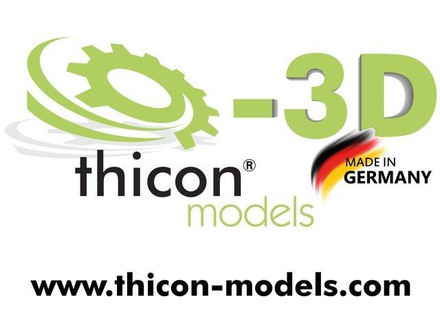 thicon 3D