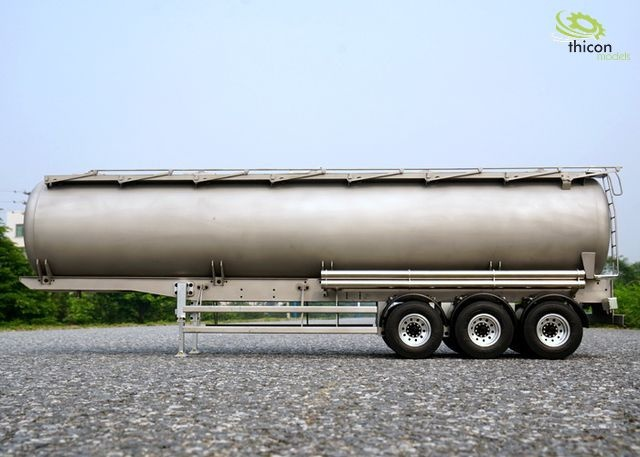 1:14 Tank semi-trailer 3-axle V2A