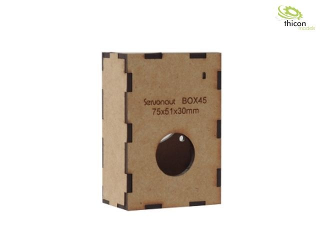 Box45 passend für Laut(sprecher) 45