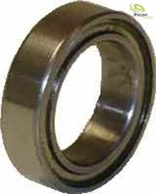 Stahl-Kugellager 4,0 x 8,0 x 3,0 für Kyosho mit Bund