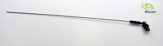 1:16 / 1:14 Scale-Antenne für LKW