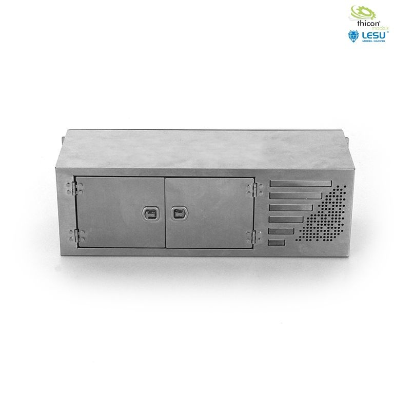 1:14 storage box 177mm V2A